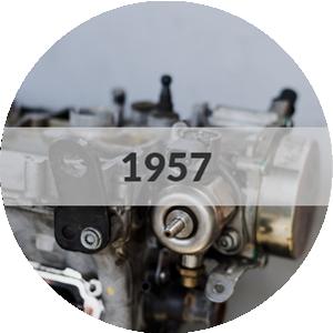 Autohaus Fuchs - Landmaschinenreparaturwerkstatt seit 1957