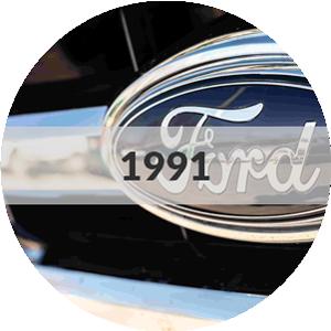 Ford Vertragshändler seit 1991 - Autohaus Fuchs