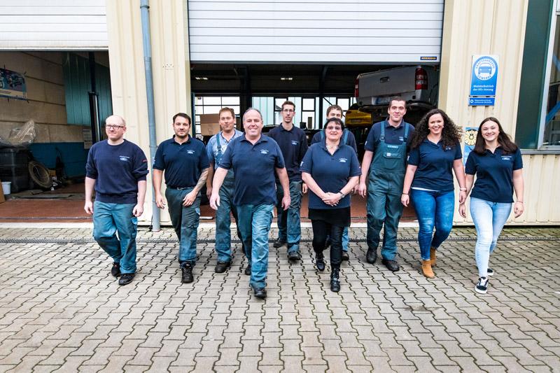 Karriere bei Autohaus Fuchs