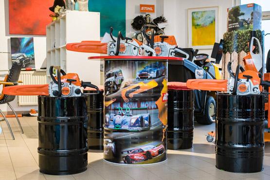 STIHL Produkte im Landkreis Göppingen - Autohaus Fuchs