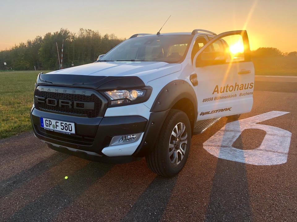 Ford Ranger Umbau in Böhmenkirch - Qualität vom Fachmann