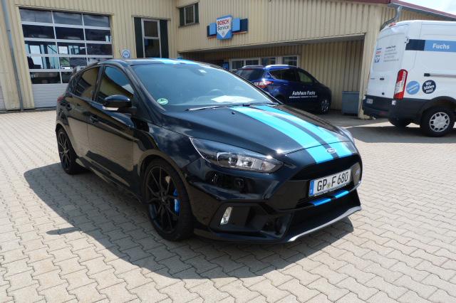 Autohaus Fuchs - Gebrauchtwagen, alle Marken