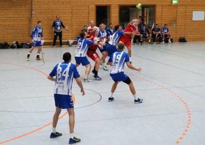 Handball Sponsoring - Landkreis Göppingen