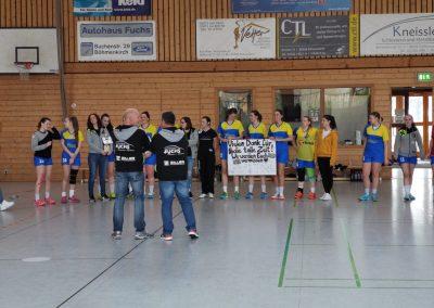 Handball ist unsere Leidenschaft - Sponsoring