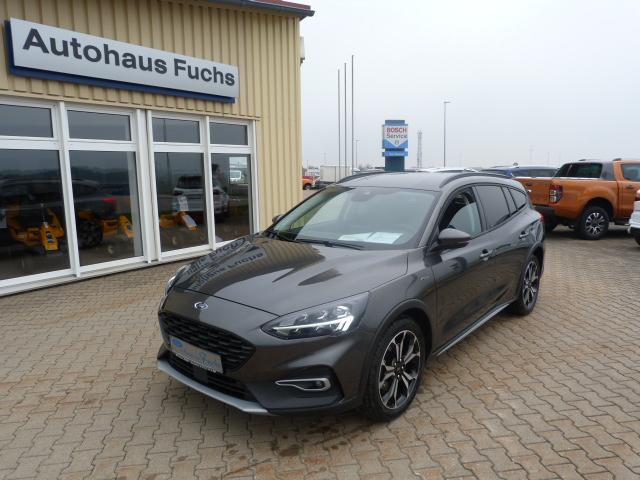 Ford Focus Turnier - Autohaus Fuchs - Böhmenkirch