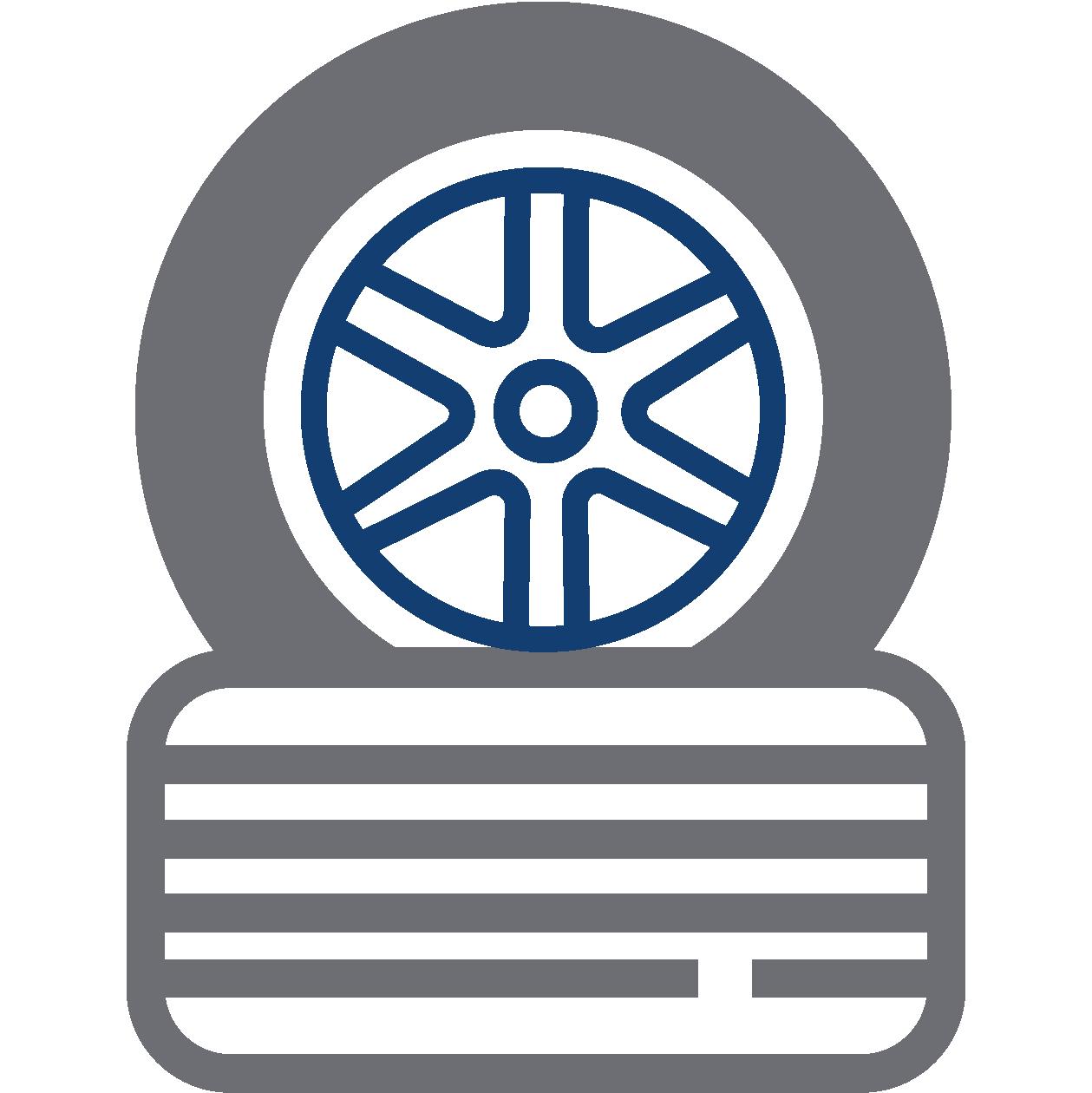 Reifenwechsel und Reifenservice bei Autohaus Fuchs