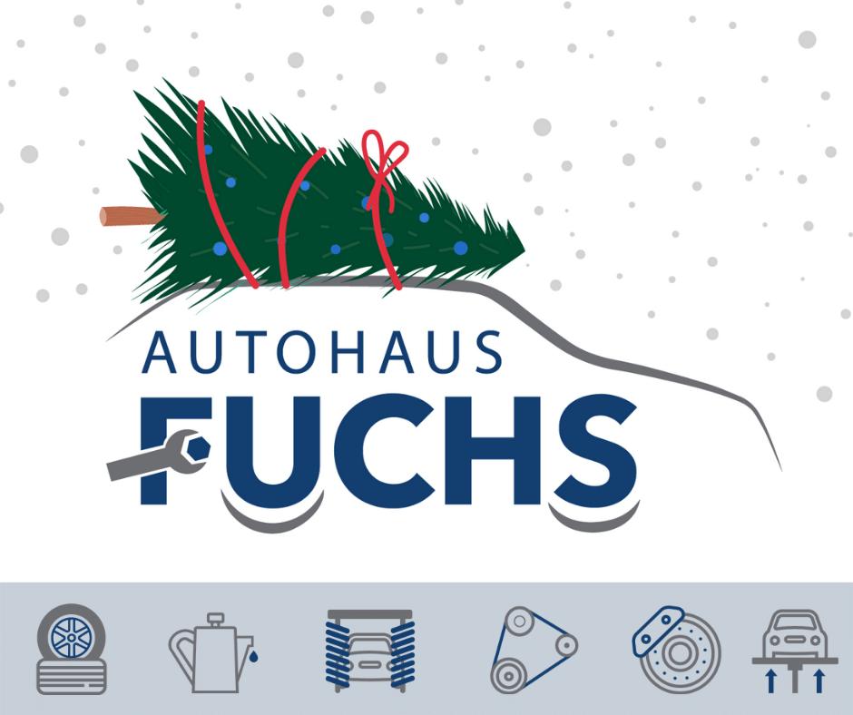 Presseanfragen - Autohaus Fuchs