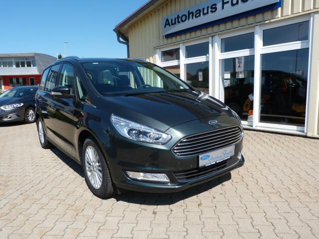Ford Galaxy Titanium  - Autohaus Fuchs - Böhmenkirch