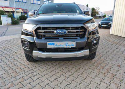 Göppingen Ford Ranger Umbau - Fuchs Autohaus10-2