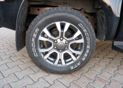 Göppingen Ford Ranger Umbau - Fuchs Autohaus12-2