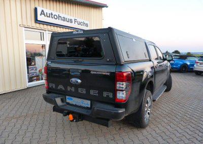 Göppingen Ford Ranger Umbau - Fuchs Autohaus13-2