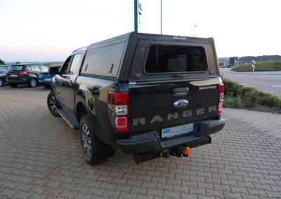 Göppingen Ford Ranger Umbau - Fuchs Autohaus14-2