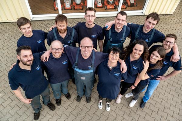 Autohaus Fuchs Team
